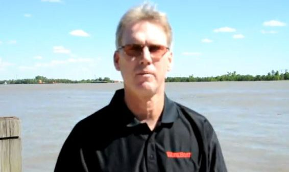 5.17.11 Mississippi River Flooding