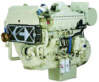 12.3.12_Cummins QK19 diesel engine