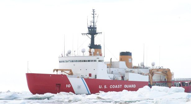 Polar Star To The Rescue Almost