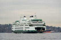 The Washington State Ferry Tokitae. WSF photo.
