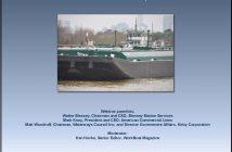 Inland Waterways Report