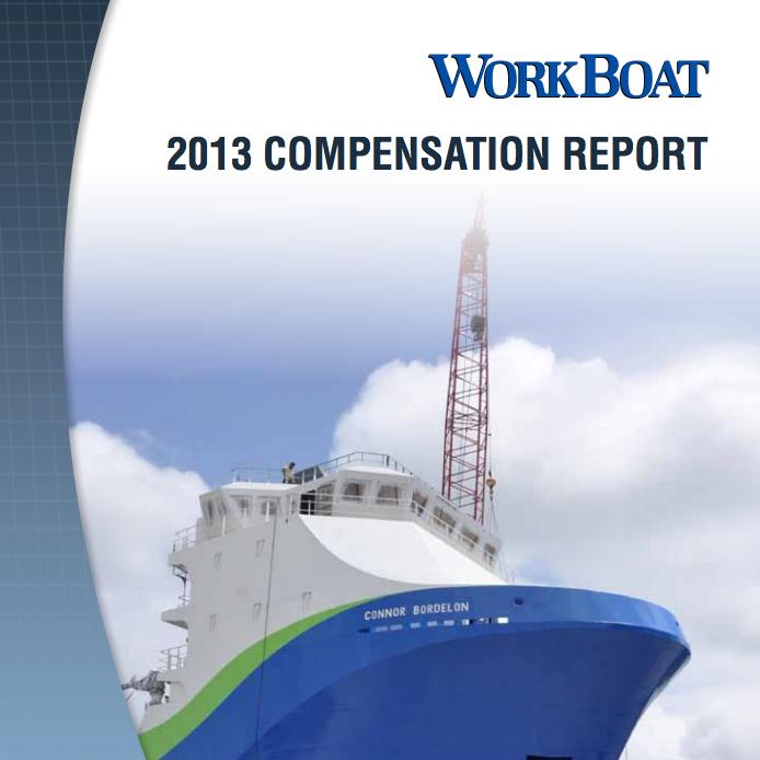2013 Compensation Report
