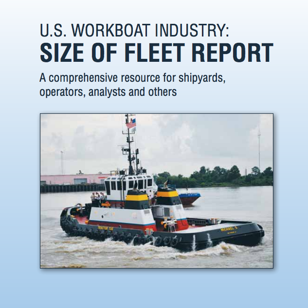 Size of Fleet Report