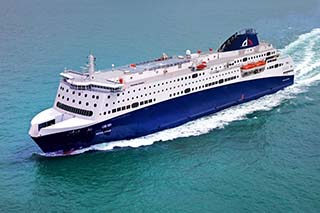 The Nova Star. Nova Star Cruises Ltd. photo.