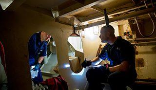 10.6.15 USCG Marine Inspectors