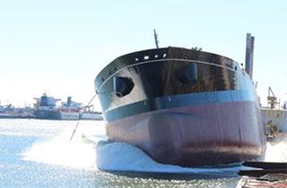 VT Halter Marine photo.