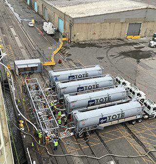 1.12.16 TOTE LNG Bunker Trucks