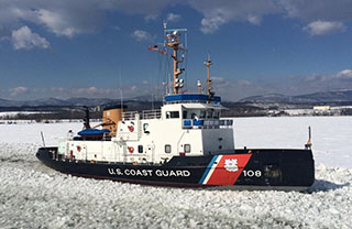 1.15.16 Thunder Bay USCG