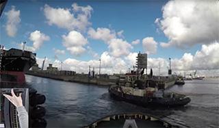 ShippingHarbors screenshot.