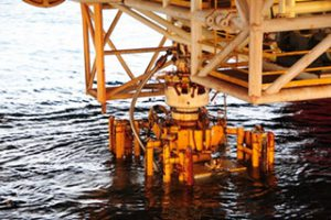 The Well Control Rule addresses requirements for blowout preventers. Coast Guard photo