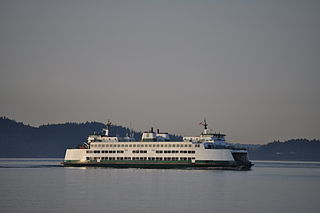 Washington State Ferries' Issaquah. Creative Commons photo/Joe Mabel.