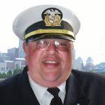 Capt. Alan Bernstein