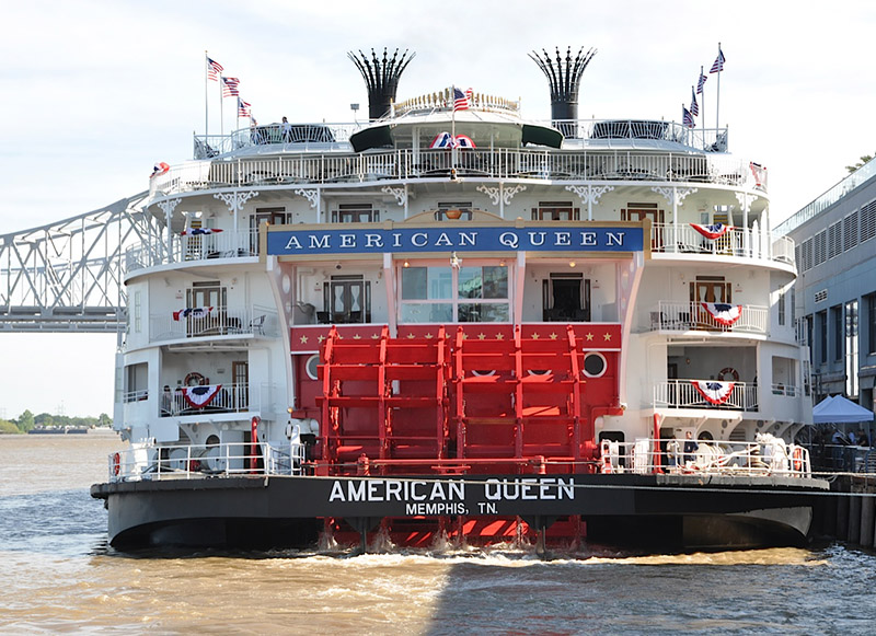 casino boat in new orleans