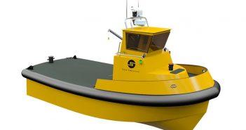 The Sea Machine V2. Sea Machine photo.