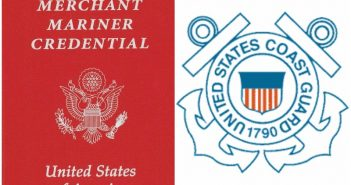 MMC cover and U.S. Coast Guard Shield courtesy U.S. Coast Guard.
