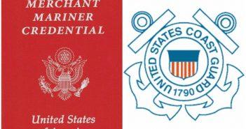 MMC cover and U.S. Coast Guard Shield courtesy U.S. Coast Guard.