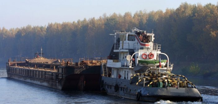 Abs offers new subchapter m type approval program workboat - Abs american bureau of shipping ...