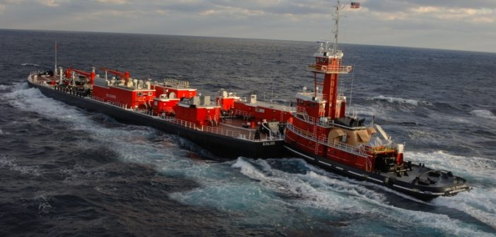 An energy revolution for barge transport? | WorkBoat