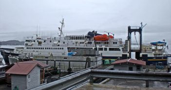 Global Diving & Salvage Inc. is opening a new southeast Alaska regional facility at Juneau. Global Diving & Salvage photo.