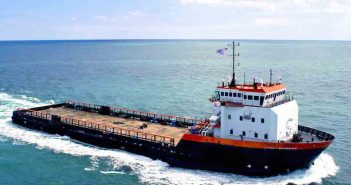 Hornbeck has refinanced its existing credit facility. Photo courtesy of Hornbeck Offshore Services