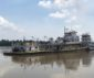 NTSB: Towboat pilot hit dike in 2017 Mississippi River sinking