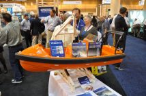 This year's International WorkBoat Show will run from Nov. 29 through Dec. 1 in New Orleans. Diversified Communications photo