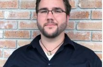Ryan Rendall recently joined The Shearer Group as a naval architect. TSGI photo.