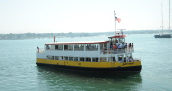 The 244-passenger Bay Mist. Casco Bay Lines photo