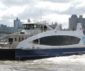 New York ferries, a big success?