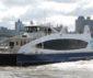 New York ferries, a big success?