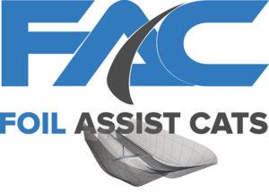 Foil Assist Catamarans Logo