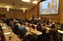 The Waterways Symposium took place last week in Mobile, Ala. Ken Hocke photo