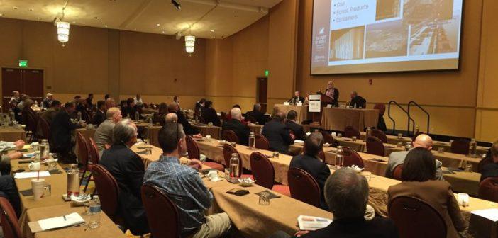 The Waterways Symposium took place last week in Mobile, Ala. Ken Hocke photo