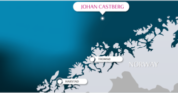 The proven volumes in Johan Castberg are estimated at between 400 and 650 million bbls. of oil. Image courtesy of Statoil ASA