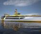 Metal Shark announces availability of Damen fast crew supplier