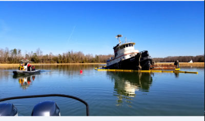 Improved analysis of vessel response plan use needed, GAO says
