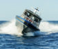 Metal Shark delivers 35′ patrol boat to Puerto Rico police