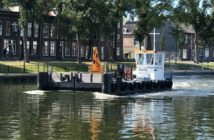 Damen will deliver two Modular Multi-Cats to Canadian owner. Damen photo