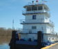 Enterprise Marine takes delivery of towboat from Conrad