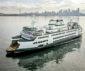 Ridership on Washington State Ferries highest since 2002