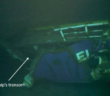 The El Faro went down on Oct. 1, 2015. NTSB photo