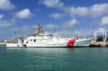 USCGC Richard Snyder Bollinger U.S. Coast Guard