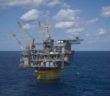 Royal Dutch Shell's Perdido deepwater platform. Photo courtesy of Royal Dutch Shell