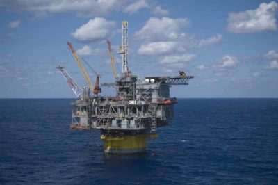 BOEM, BSEE to look at policy changes to increase U.S. Gulf production
