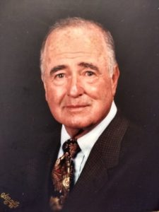 Frank Basile founded his company Entech & Associates in the mid-1970s. Photo Courtesy of Entech Designs
