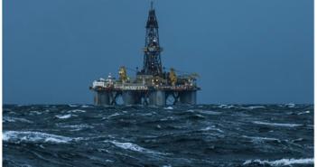 Awilco Drilling's semisubmersible WilPhoenix. Awilco Drilling photo