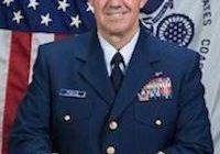 Vice Adm. Karl L. Schultz. Coast Guard photo