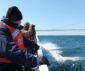 Michigan threatens legal action in Straits of Mackinac incident