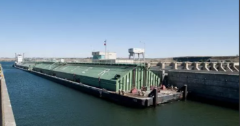 Tidewater Barge Line photo