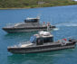 Metal Shark delivers two new boats to Virgin Islands